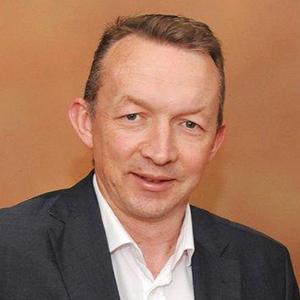 Dr. Colm Henry