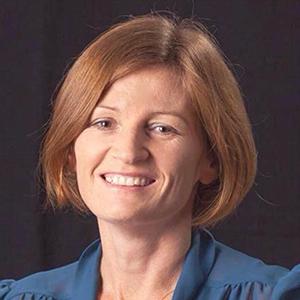 Dr Jane Walsh