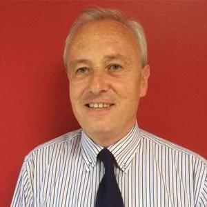 Dr Ronan Fawsitt