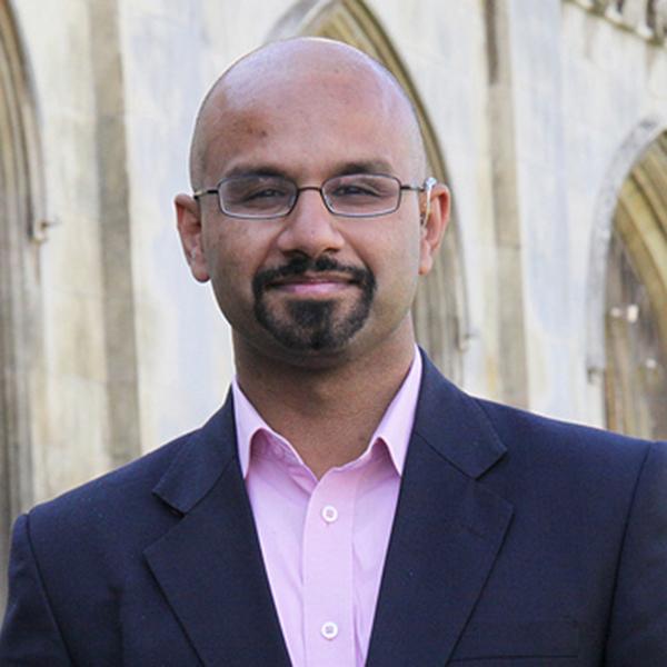 Dr. Mohammad Al-Ubaydli