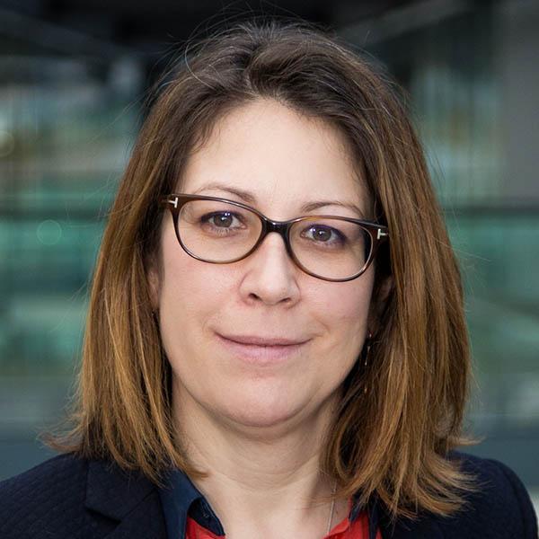 Dr Susan Thomas