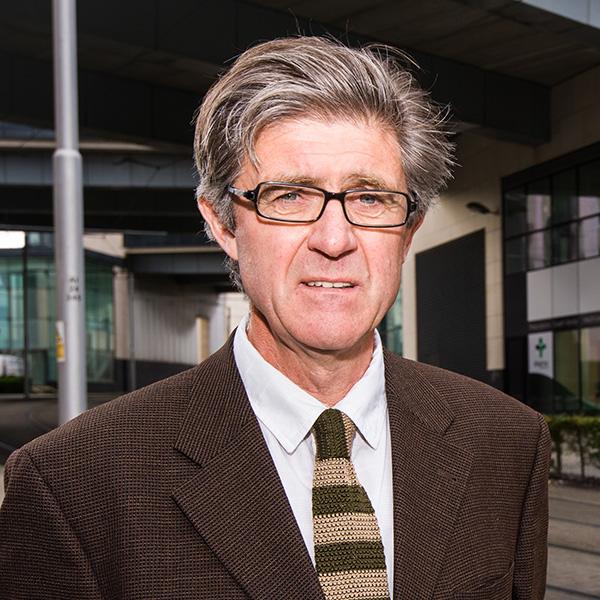 Tom O'Dowd