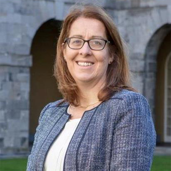Anne O'Connor