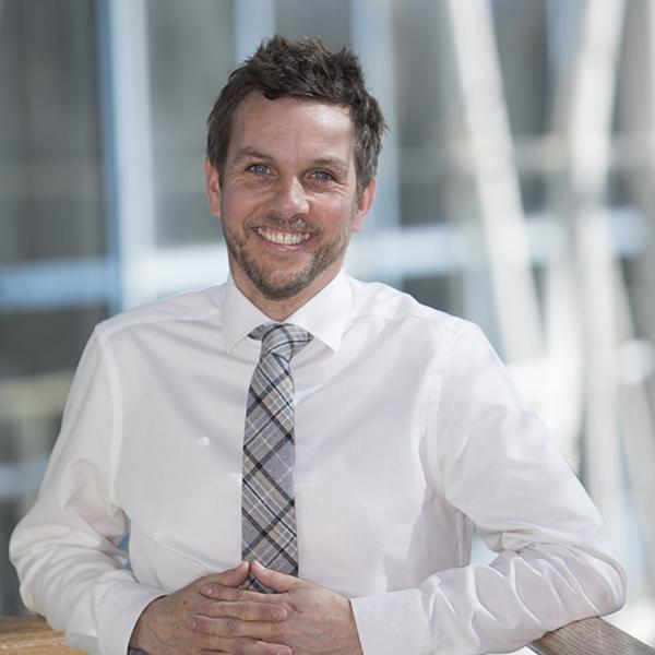 Dr. Adam Morris