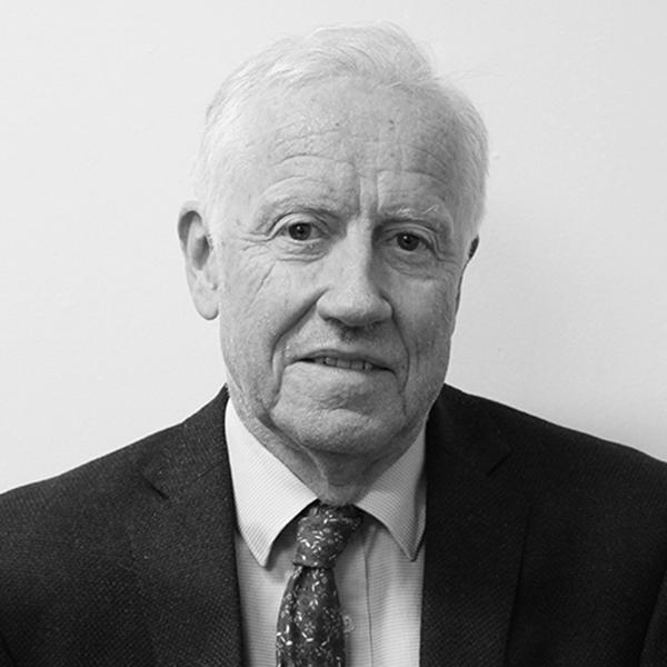 Dr. Donal deBuitleir