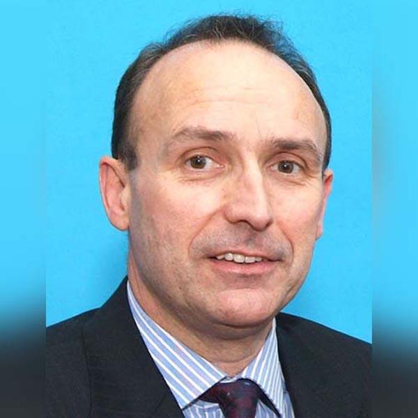 Martin Varley