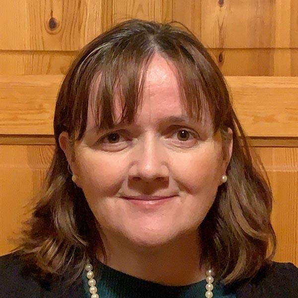 Patricia Treacy