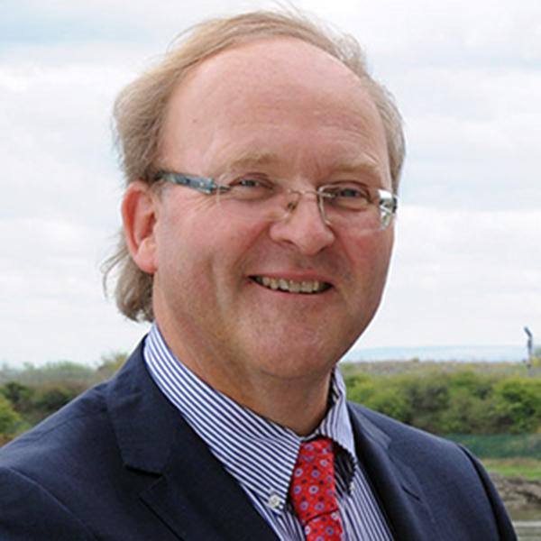 Dr. Tony Cox