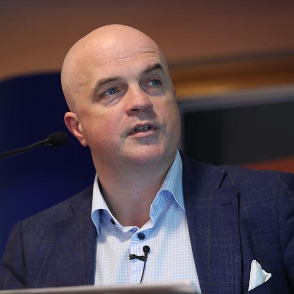 Alan D. Irvine MD DSc