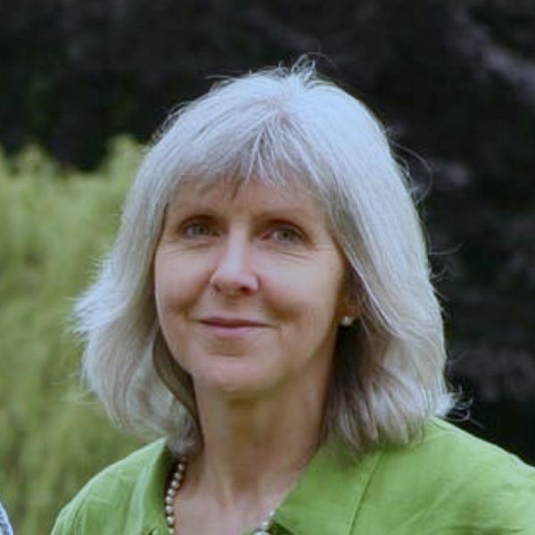 Dr Angela E Raffle