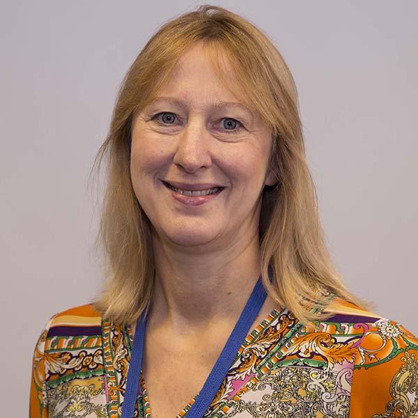 Dr. Debbie Stanistreet