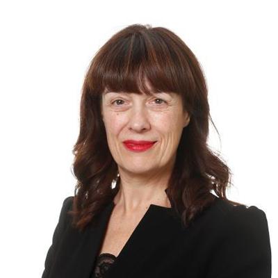 Laura Magahy BA, MBA