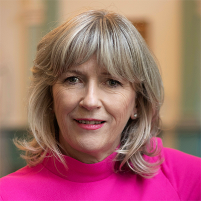 Prof. Mary Horgan