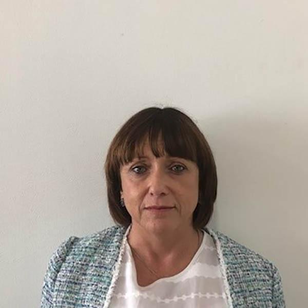 Lorraine Doherty
