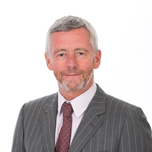 Dr Philip Crowley