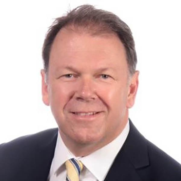 Stephen McKernan